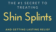 Stop Shin Splints Forever is the ultimate resource on getting rid of you Shin's pain, not only that but it will be the last one you will ever need Shin Splint Exercises, Shin Splints, How To Get Snapchat, Facebook Marketing, Excercise, That Way, Best Quotes, Things To Think About, How To Find Out