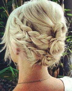 Hair Tutorials : summer braids
