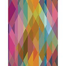 Buy Cole & Son Prism Wallpaper, 105/9040 Online at johnlewis.com