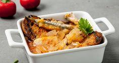 Bagnun. #Star #ricette #ricettedastar #food #recipes #yummy #foodporn #delicious #foodie #eat #foodgasm #foodpic #cookin #pesce #fish #italian #italianfood