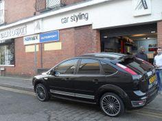 ZCW Snoop on Focus_ST #cars #alloy #wheels #rims #tires #tyres http://www.turrifftyres.co.uk/alloywheels
