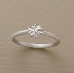 Diamond Voilet Ring