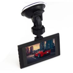 HD DVR Car Camera 3  LCD 170°CCTV In Car Night Vision Accident Video Recorder UK