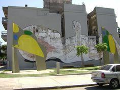 Barrio Parque Donado-Holmberg, Buenos Aires, Argentina