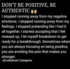 Positive Psychology, Positive Quotes, Cognitive Behavioral Therapy, Spiritual Guidance, Self Improvement Tips, Negative Emotions, Inspirational Quotes, Motivational Quotes, Self Development