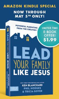 Lead Your Family Like Jesus Goyer Hodges Blanchard Ken Blanchard, Christian Parenting, The Book, Books To Read, Inspirational Quotes, Teaching, Parents, Christmas Child, Raising Boys