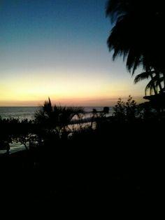 Amazing #sunset #december #ElSalvador