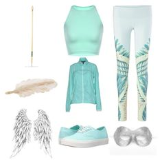 Swallow by scream-girl on Polyvore featuring картины