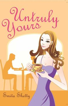 #Promocave Books Untruly Yours by Smita Shetty @imsmitashetty To some Natasha Iyer has it all – Living the life of an affluent NRI, wife of a prominent Psychologist and mother to a cheeky 11 year old. However, behind closed doors, cracks are beginning to appear in her seemingly comfortable relationship with her professionally consumed husband, Rakesh.