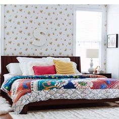 Tahla Quilt #anthrofave
