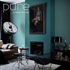 Pure bij Flexa ColorLab, altijd een kleur die bij u past.