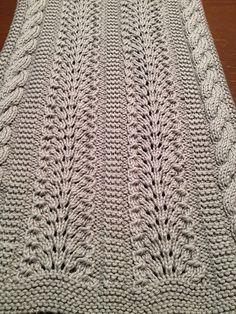 Baby Blanket - free by Joyce Nordstrom