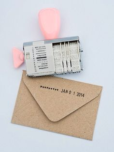 Cute stamp that could be really useful!