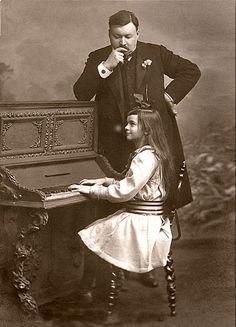 Alexander Konstantinovich Glazunov (1865-1936)