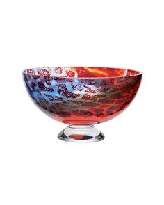 Kosta Boda 'Zanzibar' Bowl