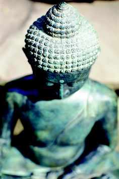 Buddha Rituals