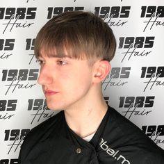 Bowl Haircuts, Bowl Cut, Hair Cuts, Hairstyles, Instagram, Men, House, Haircuts, Haircuts