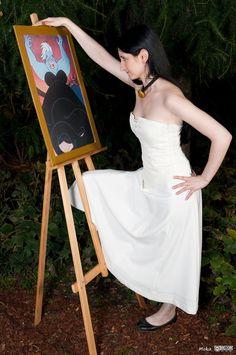 Vanessa cosplay #littlemermaid #disney