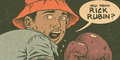 This week's Hip Hop Family Tree strip introduces LL Cool J into the fold. By Ed Piskor