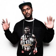 Schoolboy Q is a member a Black Hippy along with Ab-Soul. His independent album Habits and Contradictions made Billboard's top 200 list