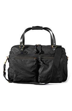 48 Hour Duffel Bag