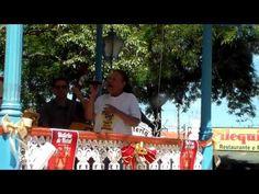 1ª CAMINHADA LITERÁRIA DA ANL - 5ª ESTAÇAO P2