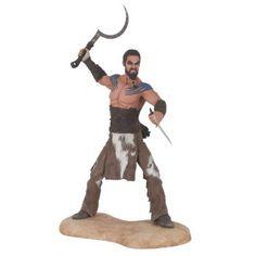 Figura Juego de Tronos - Khal Drogo
