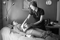 an interview with briana blackwelder, a midwife