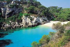 Balearic Islands (Mallorca, Menorca, Ibiza, Formentera & Cabrera)