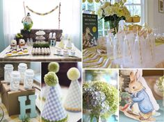 storybook themed baby shower party theme - Google Search
