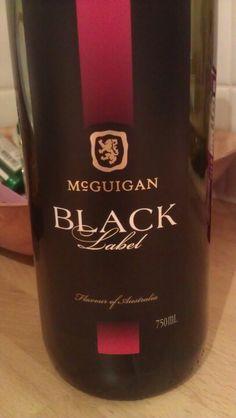 mcguigan Australia, Wine, Bottle, Drinks, Drinking, Beverages, Flask, Drink, Jars