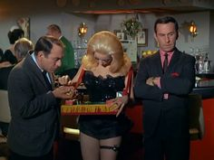 Get Smart: Season 2, Episode 22 Smart Fit the Battle of Jericho (18 Feb. 1967)  Maxwell Smart