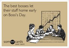 national boss day - Google Search