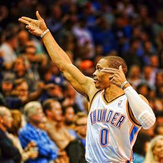 Russell Westbrook had 21 points, 17 rebounds, and 11 assists to help lead the Thunder to a 102-85 win over the 76ers. Westbrook has 12 triple-doubles in the last 2 seasons. No other player has more than 4.