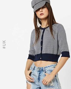 Best Offers on Ribbed cardigans upto 20-71% off - Limited period sale | AJIO