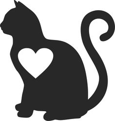 Cat Lover Vinyl Decal