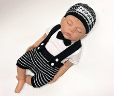 Baby boy outfit Baby boy Clothes Newborn boy props Newborn boy hat Personalized outfit Baby boy coming home outfit baby boy personalized Newborn Boy Hats, Newborn Outfits, Baby Boy Outfits, Baby First Outfit, Baby Coming Home Outfit, Baby Boy Clothing Sets, Suspender Pants, Hipster Babies, Newborn Photography Props