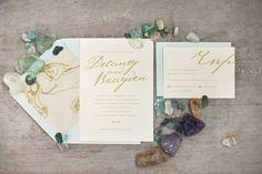 Rock Quarry Wedding Inspiration- in love with these colors and her hair, makeup, earrings, dress.