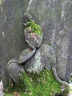 Siddhartha at rest