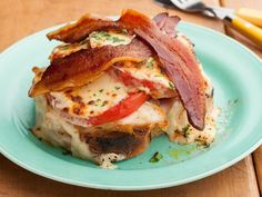 Kentucky Brown Bake on Pinterest | Kentucky Hot Brown, Kentucky Derby ...