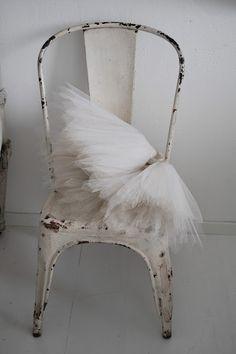metal chair - Xavier Pauchard Tolix