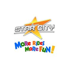 Star City Ride-All-You-Can for only US$18.00  The Most Loved Amusement Park,STAR CITY!