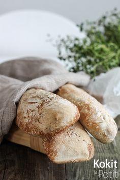 Baguette, I Love Food, Food Inspiration, Bakery, Brunch, Food And Drink, Tasty, Cooking, Clock