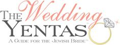 Explanations of Traditions for Your Program | The Wedding Yentas™ | A Guide for the Jewish Bride!™