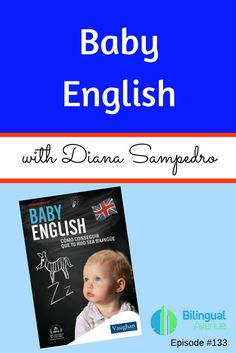 Baby English - Tips for non-native English speakers