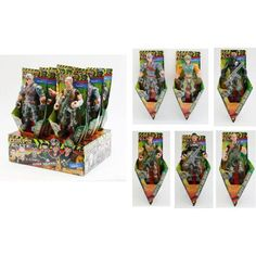 The Corps Elite 6 inch Super Soldier Action Figure Soldier Action Figures, Small Soldiers, Super Soldier, Walmart, Photo Wall, Photograph