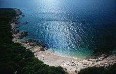Lubenice at Cres Island, Croatia  find-croatia.com