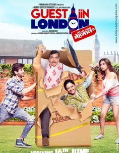 GUEST IIN LONDON FULL MOVIE DOWNLOAD HD