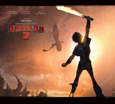 [ART BOOK REVIEW] The Art of How to Train Your Dragon 2 http://www.rotoscopers.com/2014/05/14/art-book-review-the-art-of-how-to-train-your-dragon-2/