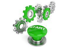 La mecanización es el empleo de máquinas para realizar una actividad de cualquier sector, con el objetivo de ahorrar tiempo y emplear menos esfuerzo. Se busca reemplazar parcial o totalmente el trabajo humano o animal en algunos casos
